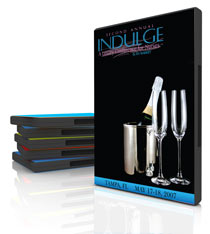 2007  Indulge COnference Home Study