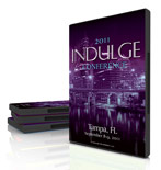 2011 Indulge COnference Home Study