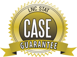 Legal Nurse Consultant Case Guarantee