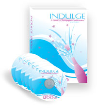 2006  Indulge COnference Home Study
