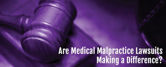 Legal Nurse Consulting News: Medical Malpractice Lawsuits